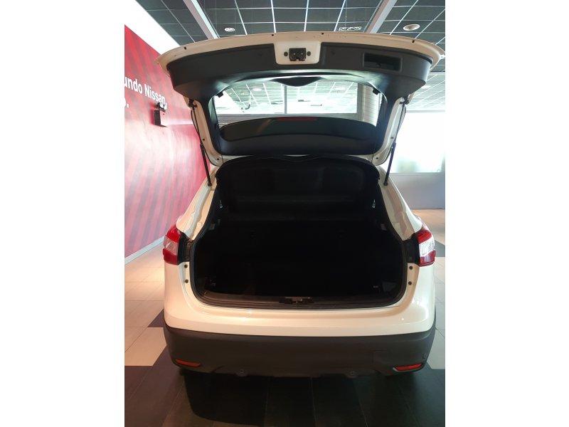 Nissan Qashqai 1.5dCi S&S 4x2 Sensores Aparc ACENTA