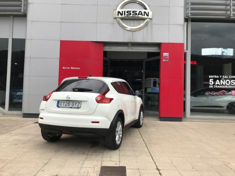 Nissan Juke 1.6 TURBO   4X2 TEKNA SPORT
