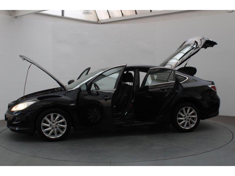 Mazda Mazda6 2.2 DE 163cv Style