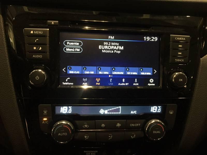 Nissan Qashqai DIG-T 103 kW (140 CV) E6D ACENTA
