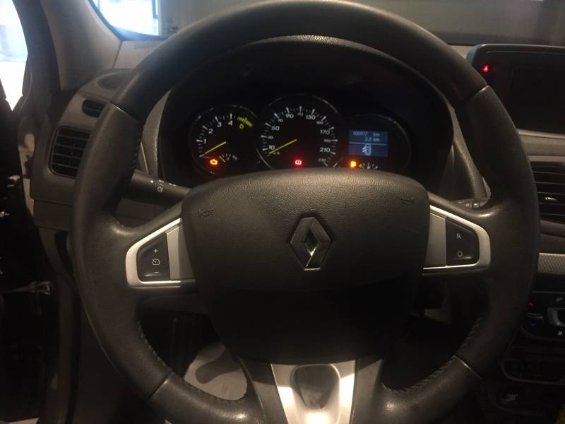 Renault Fluence dCi 105cv Dynamique
