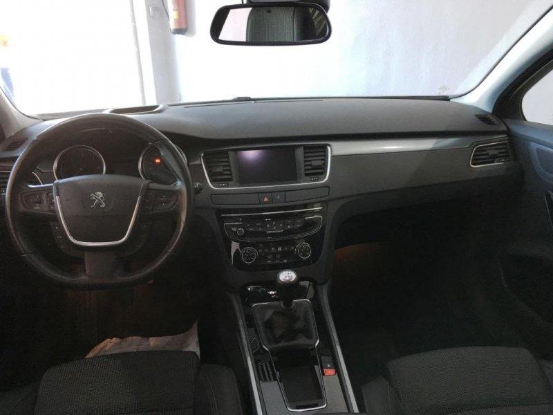 Peugeot 508 1.6 BlueHDi 120 Allure