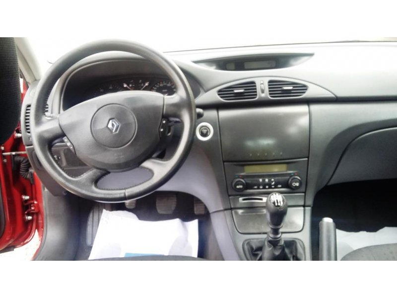 Renault Laguna 1.9DCI 120CV EXPRESSION