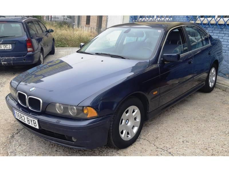 BMW Serie 5 2.5 525d