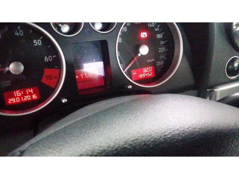 Audi TT Roadster 1.8T 180 CV quattro 5 vel. -