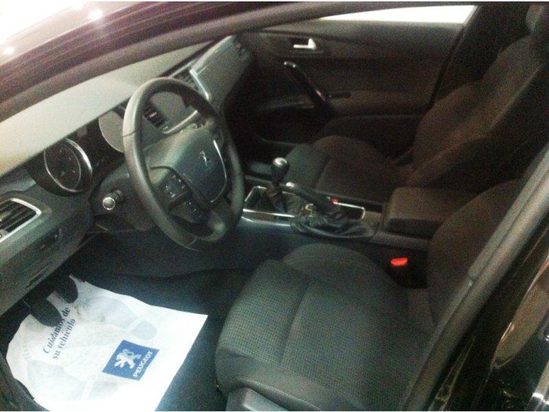 Peugeot 508 2.0HDI 140CV ACTIVE NAVEGACION