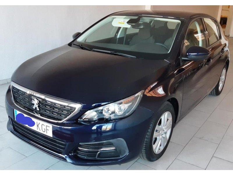 Peugeot 308 5p 1.6 BlueHDi 88KW (120CV) Style