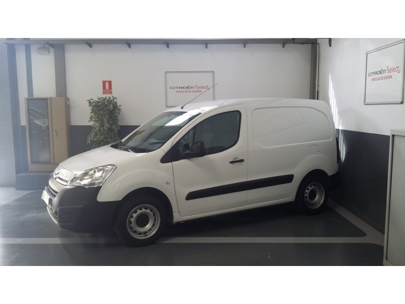 Citröen Berlingo BlueHDi 55KW (75CV) -