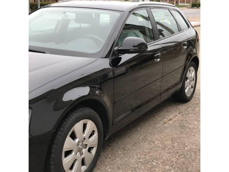 Audi A3 Sportback 1.9 TDI Limited Edition