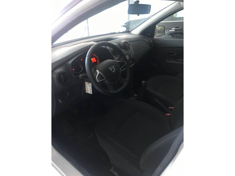 Dacia Sandero 1.0 55kW (75CV) - 18 Essential