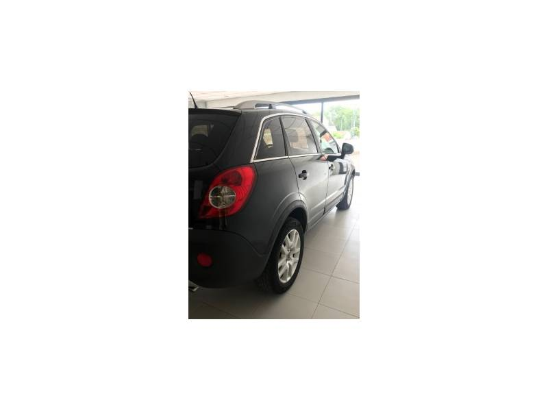 Opel Antara 2.0 CDTI 16V Enjoy Plus