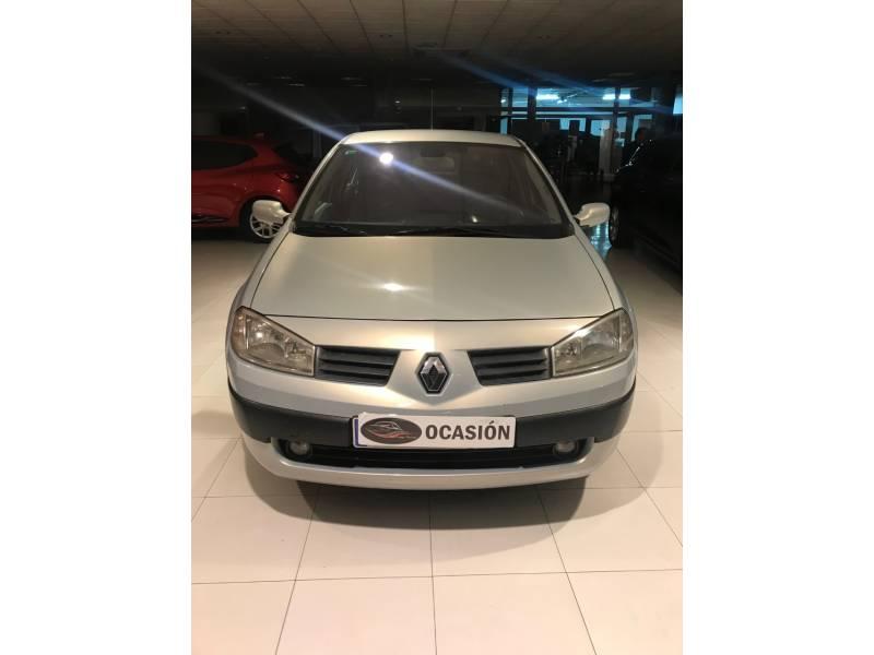 Renault Mégane SEDAN   1.9DCI CONFORT EXPRESSION