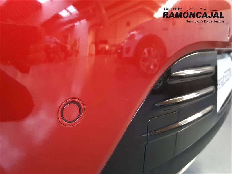 Renault Clio Energy TCe 66kW (90CV) -18 Limited