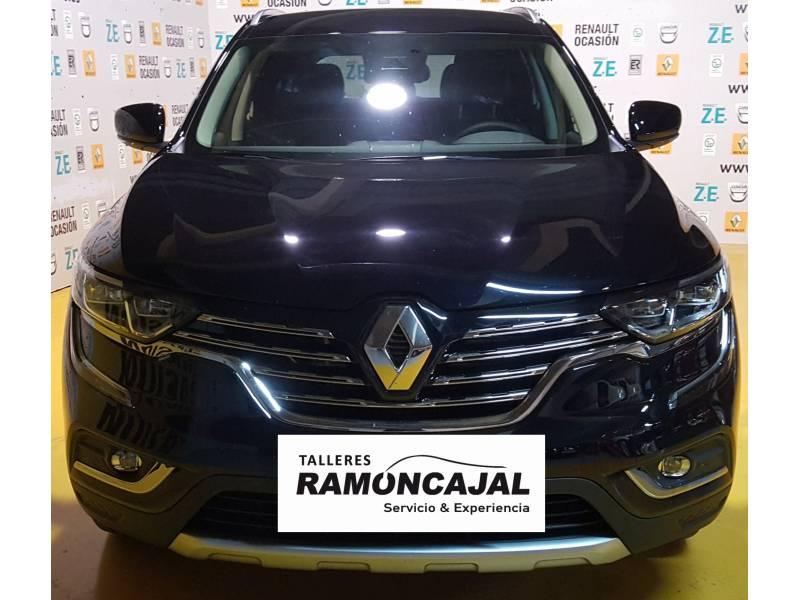 Renault Koleos dCi 130kW (175cv) 4WD Zen