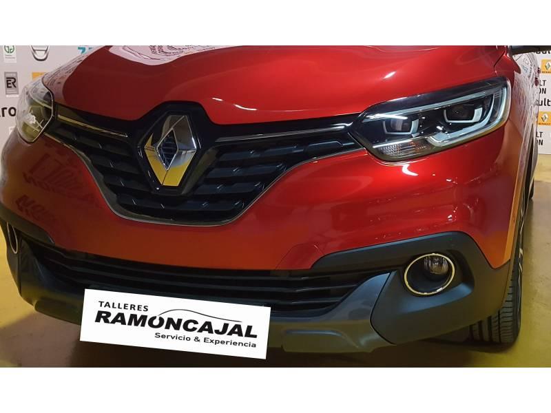 Renault Kadjar Energy dCi 96kW (130CV) 4WD Zen