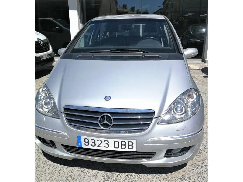 Mercedes-Benz Clase A A 180 CDI CLASSIC