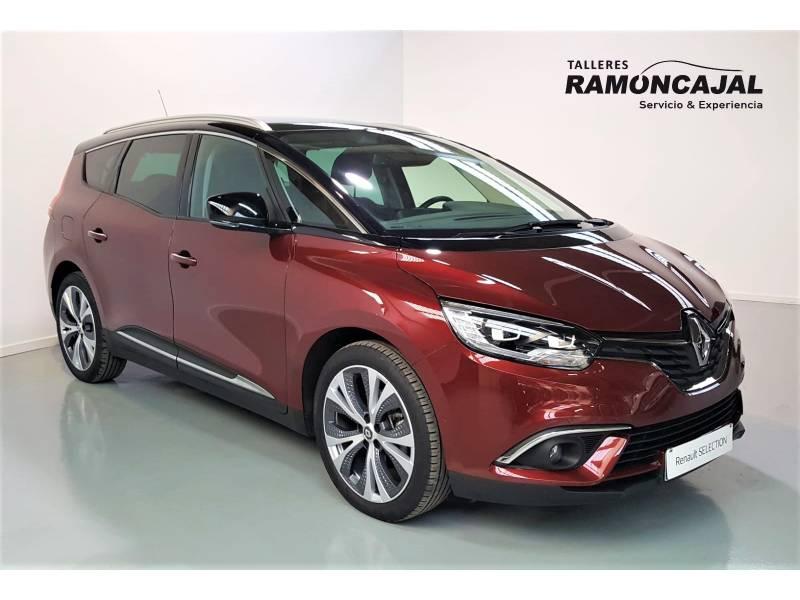 Renault Grand Scénic Energy dCi 96kW (130CV) Zen