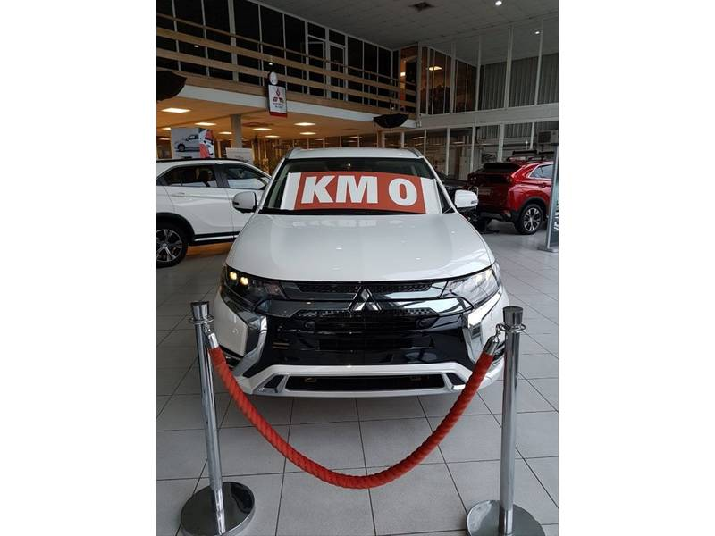 Mitsubishi Outlander HÍBRIDO ENCHUFABLE PHEV KAITEKI AT 4WD
