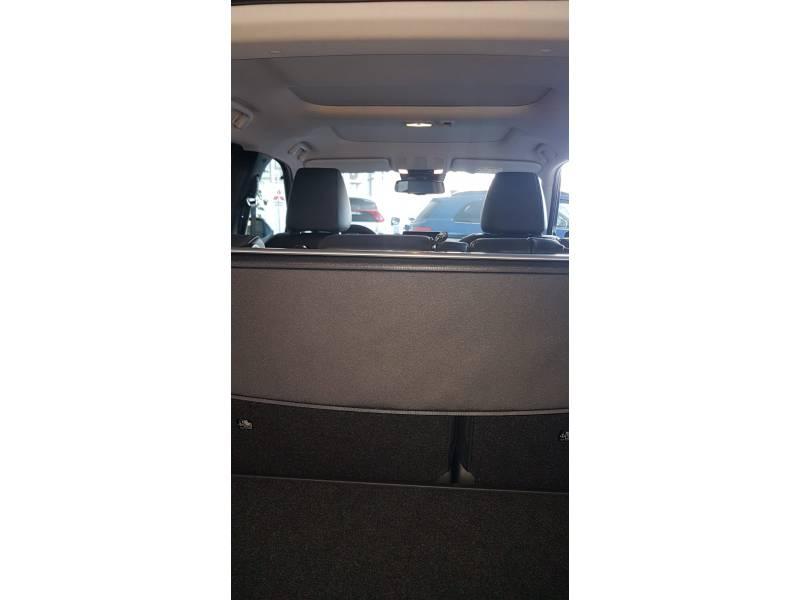 Mitsubishi Eclipse Cross 2.200 DID 150CV 220 DI-D 8AT KAITEKI 4WD