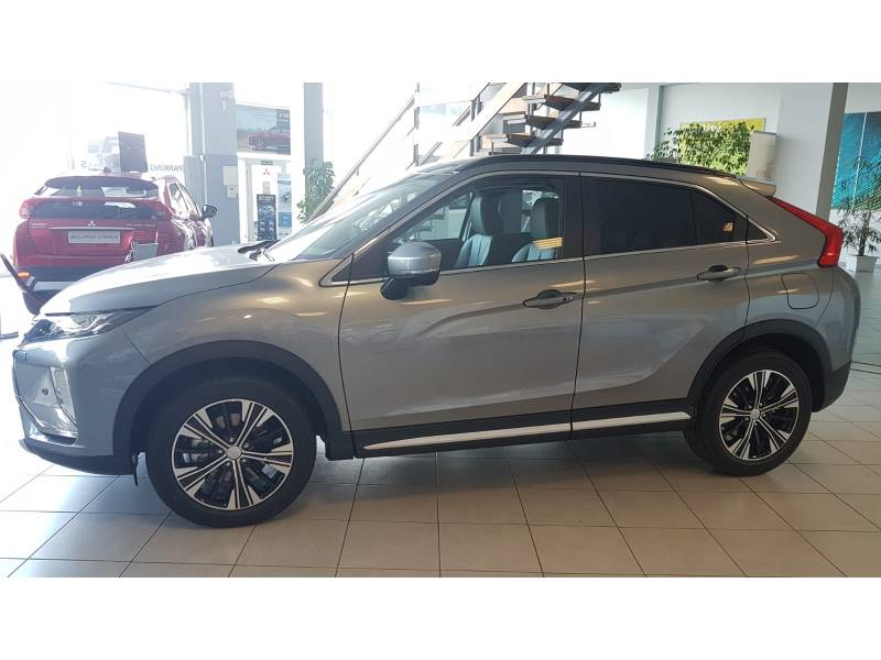 Mitsubishi Eclipse Cross 2.200 DID 150CV 220 DI-D 8AT KAITEKI 4WD