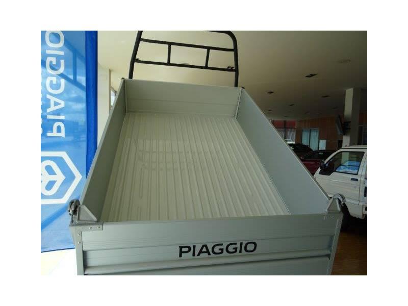 Piaggio Porter New Porter Tipper AL STD 1.3 16v ( 83cv)  E6C