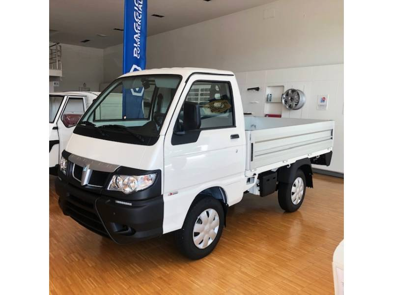 Piaggio Porter New Porter  M Tech 1.3 ( 83 CV) 16v Top Deck STD E 6C -