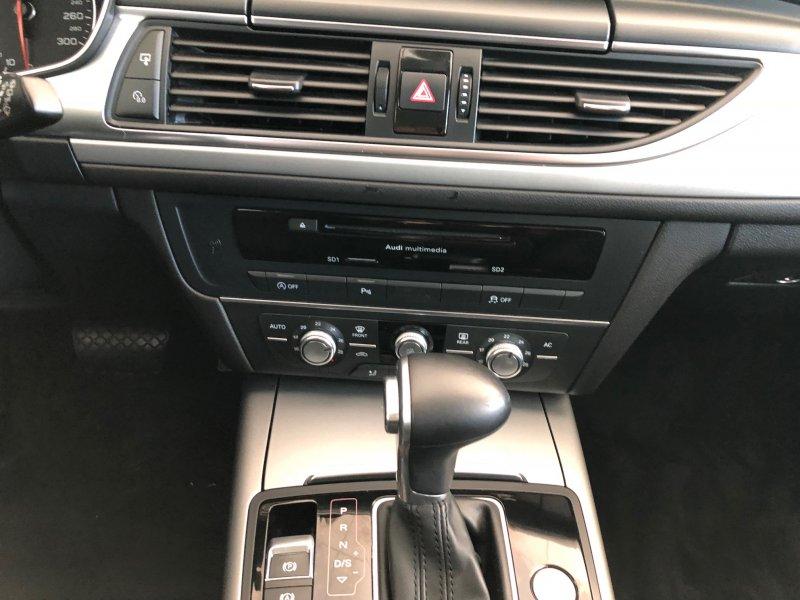 Audi A6 Avant 2.0 TDI 177cv multitronic -