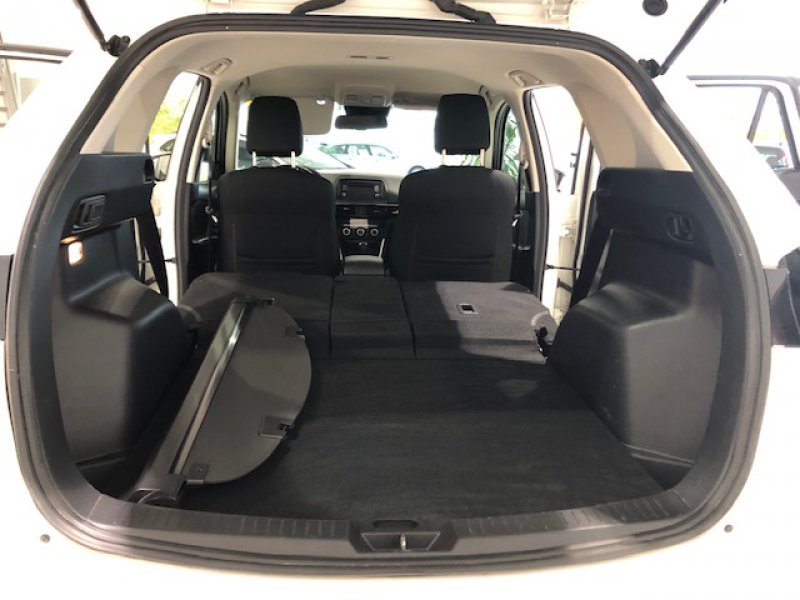 Mazda CX-5 2.2 150cv DE 2WD AT Style