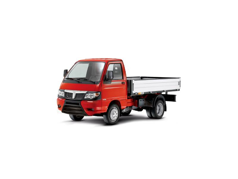 Piaggio Porter Maxxi 1.3 16v Pick Up STD -