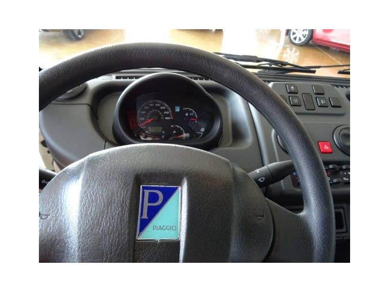 Piaggio Porter 1.3 16v Top Deck STD -