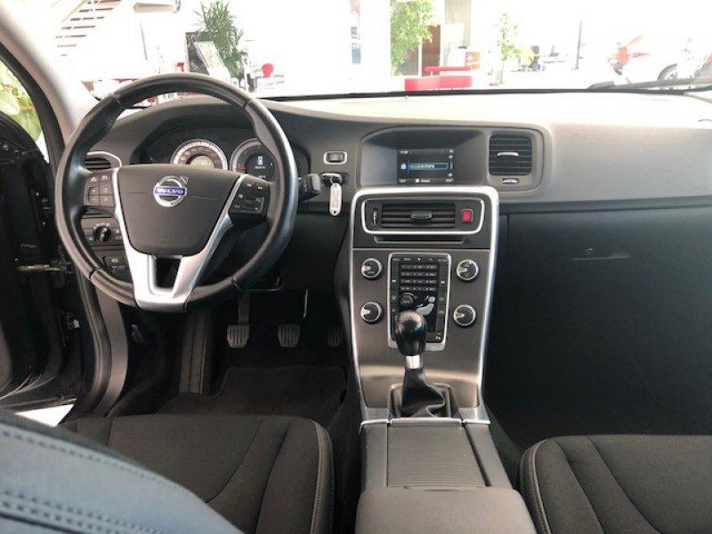 Volvo S60 2.0 D3 Momentum