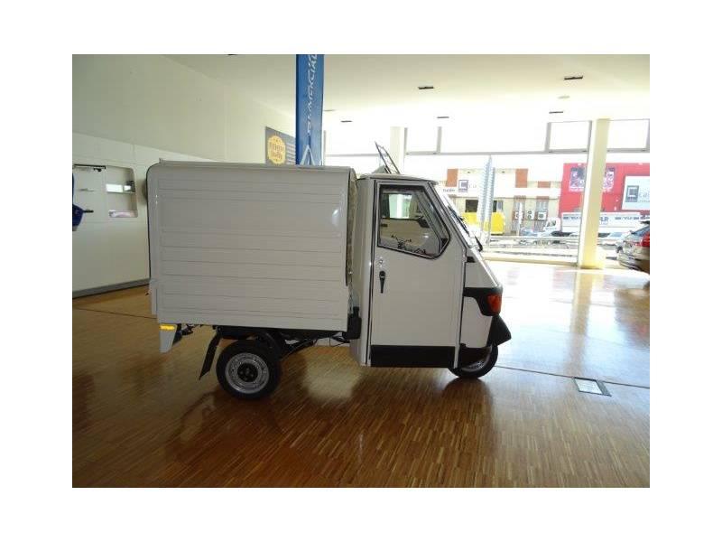 Piaggio Comerciales APE 50cc / 1.9 kw Gasolina Euro 4 Furgon
