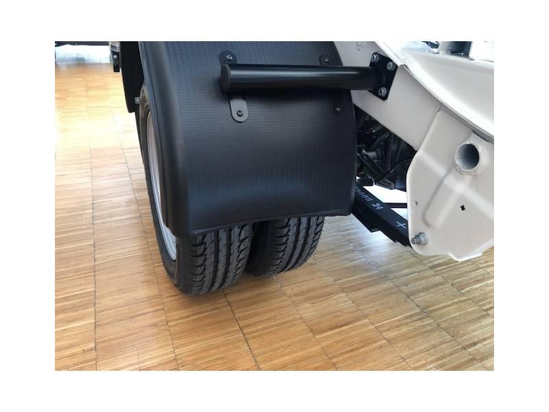Piaggio Porter Maxxi 1.3 16v Tipper Largo STD -
