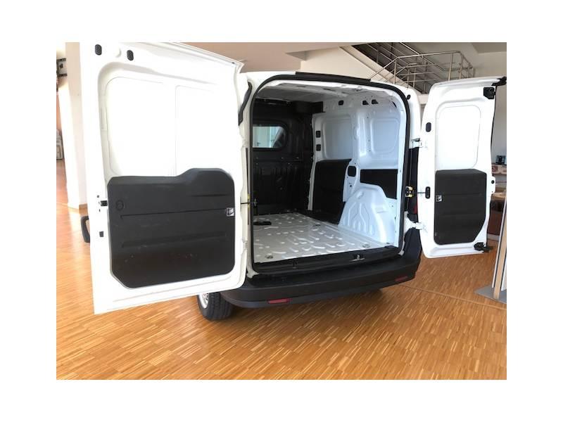Fiat Doblò Cargo Cargo   1.3 Multijet 90cv E5+ Base