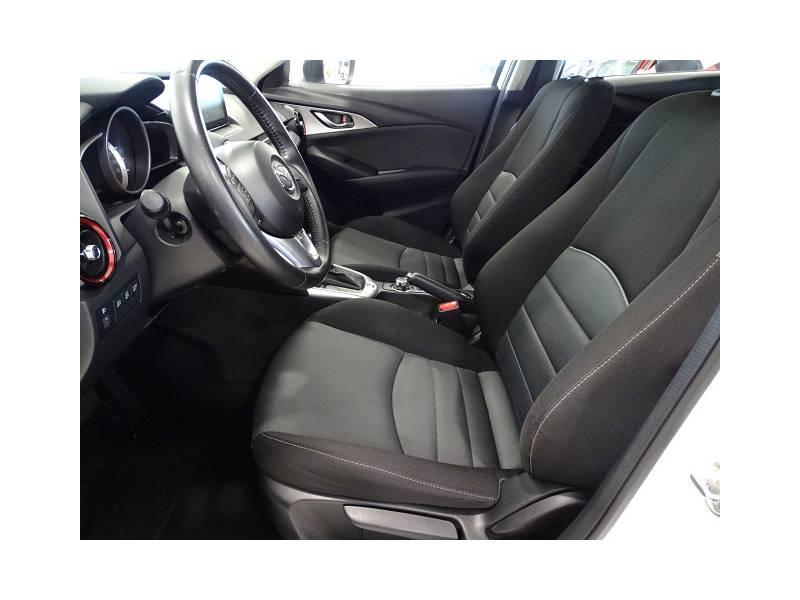 Mazda CX-3 2.0 SKYACTIV GE 88kW   2WD Style