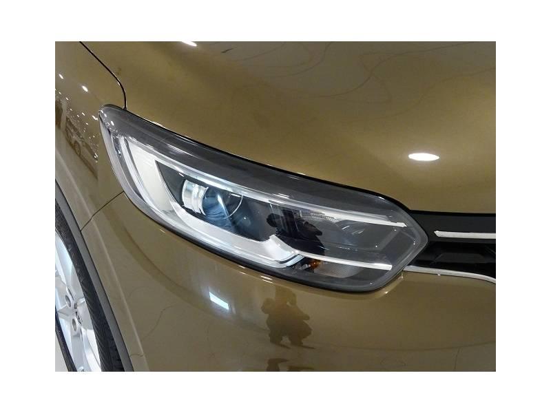 Renault Kadjar Energy dCi 130 Xmod
