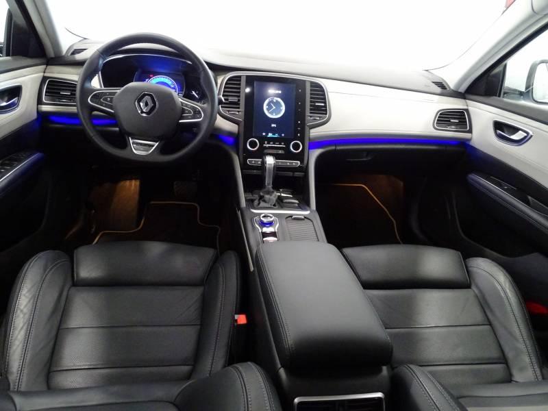 Renault Talisman Energy dCi 160 T.Turb EDC Initiale Paris