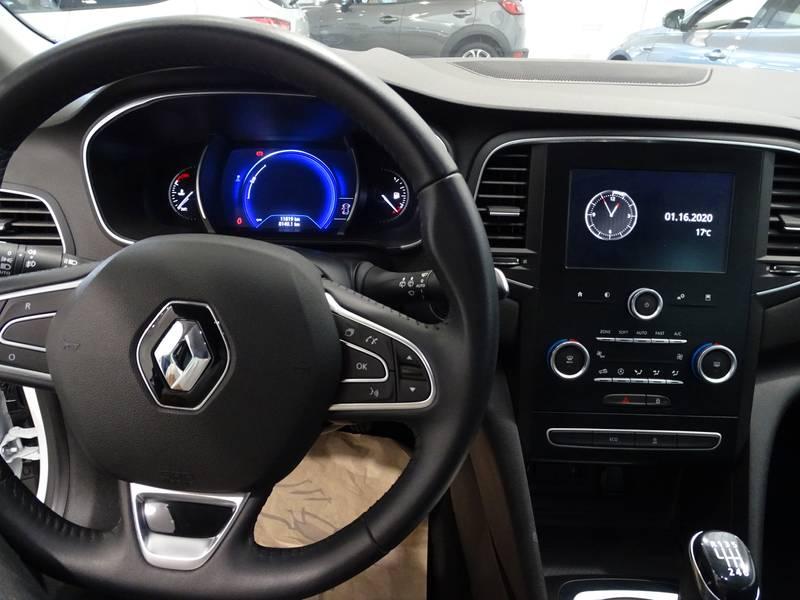 Renault Mégane Sp. Tourer Tech Ro. En. Tce 97kW (130CV) Tech Road