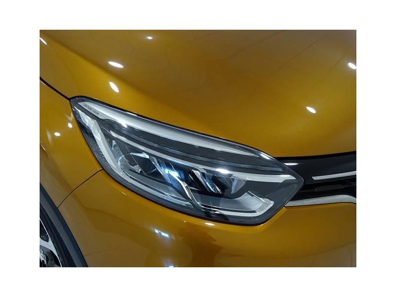 Renault Captur Energy dCi 66kW (90CV) EDC eco2 Xmod