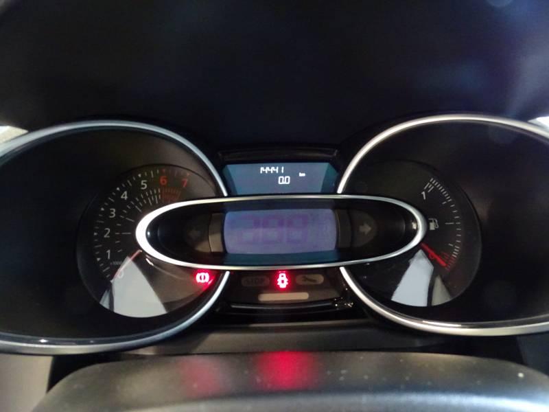 Renault Clio Energy TCe 87kW (120CV) EDC Zen
