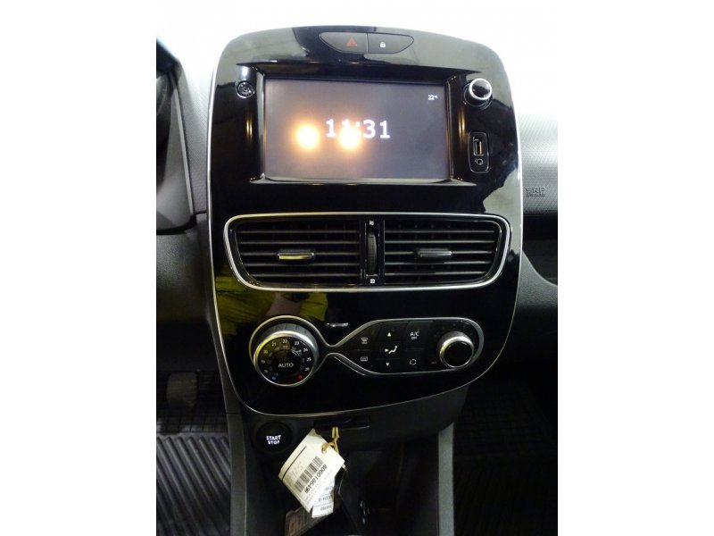 Renault Clio Energy dCi 66kW (90CV) Limited