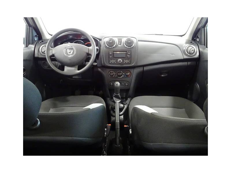 Dacia Sandero dCi 75 EU6 Ambiance