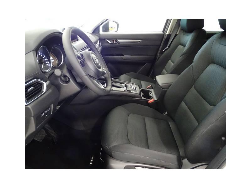 Mazda CX-5 2.2 D 110kW (150CV) 2WD AT Evolution EVOLUTION