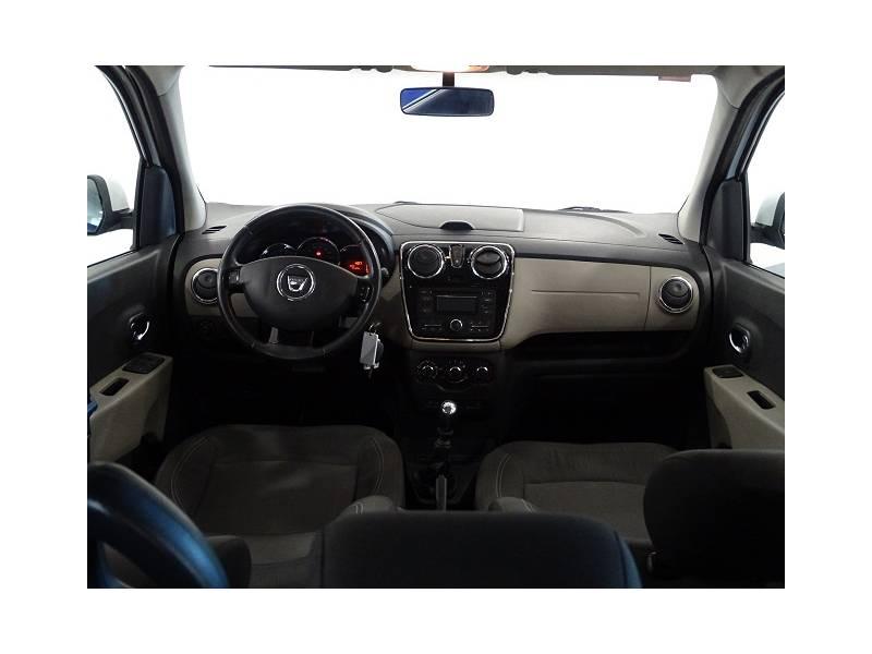 Dacia Lodgy dCi 90 5pl Laureate