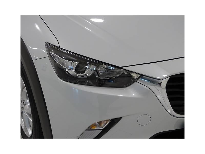 Mazda CX-3 2.0 SKYACTIV GE   2WD AT Style