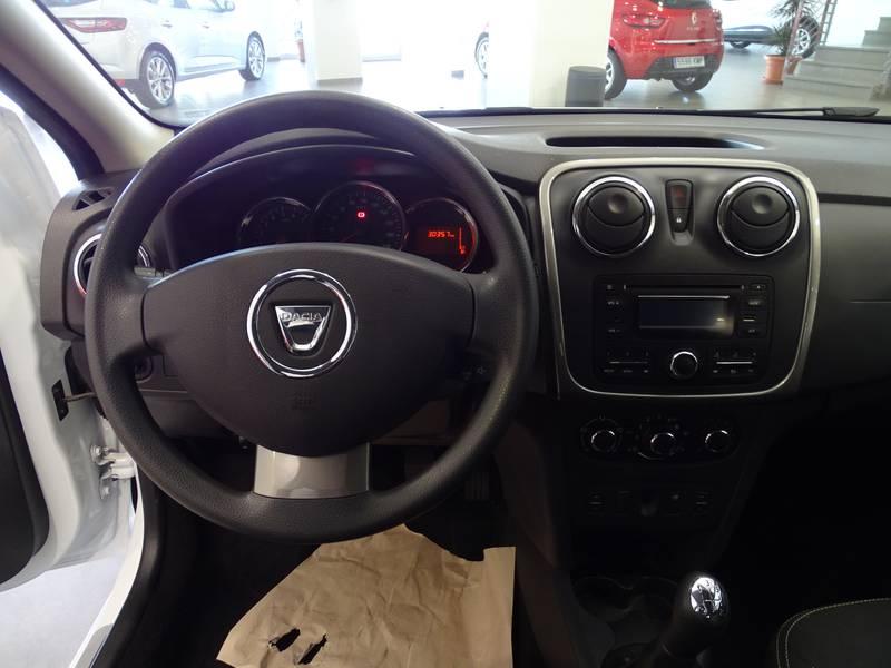 Dacia Sandero Laureate dCi 90 EU6 Laureate dCi 90 EU6