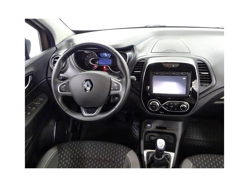 Renault Captur Energy dCi 66kW (90CV) -18 Zen