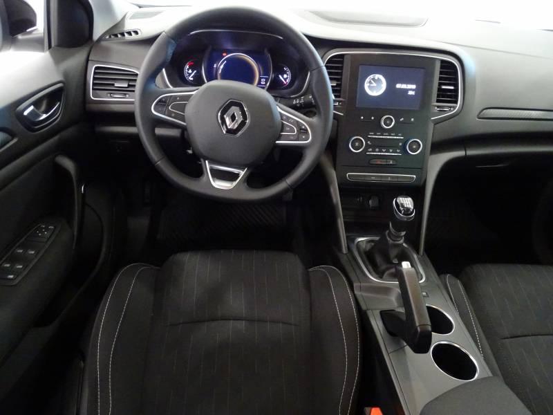 Renault Mégane TECH ROAD Energy TCe 74kW (100CV) Tech Road
