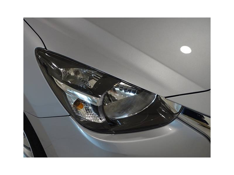 Mazda Mazda2 GE 1.5 66kW Auto Style+ Confort