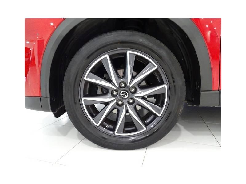 Mazda CX-5 2.2 DE 129kW ZEN+CP+CB+SR 4WD Auto ZENITH